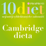 Cambridge dieta